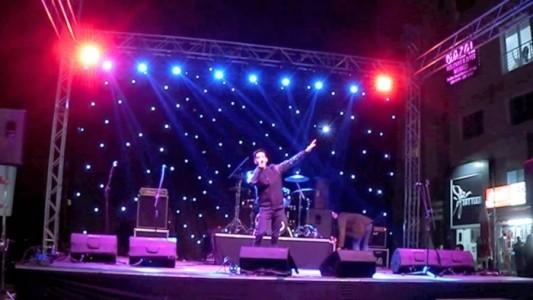 Nihat Erdenay  - Male Singer