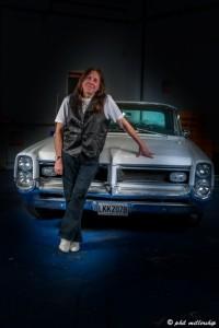 Alan Fullard, International Singer/Songwriter - Guitar Singer