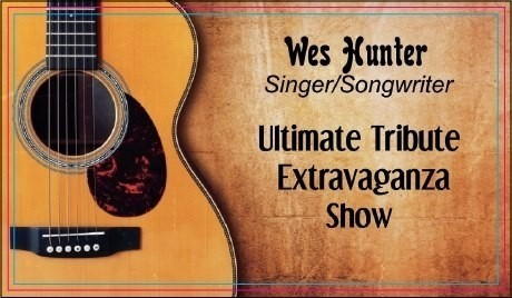 Ultimate Tribute Extravaganza  - Multiple Tribute Act