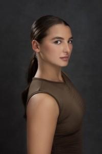 Georgina Fowler - Female Dancer