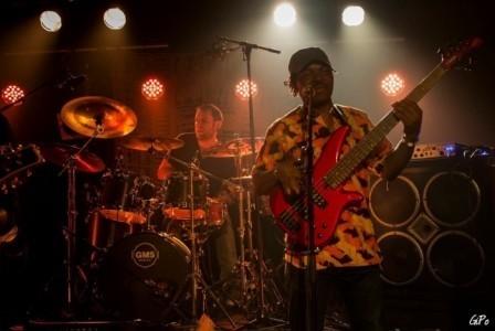 Manudrums  - Reggae / Ska Band
