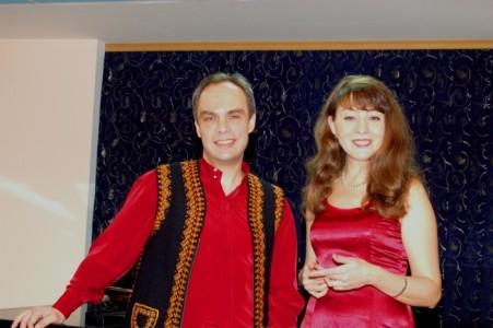 Tatyana  - Duo