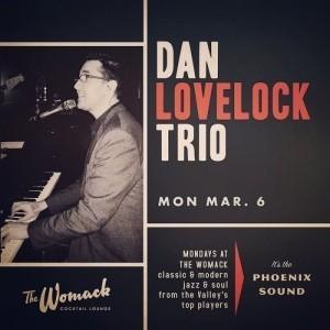 Dan Lovelock - Male Singer