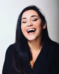 Kimberley Reddy - Female Singer