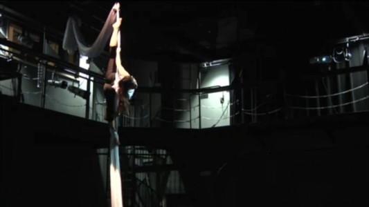 Alicia Brewer - Female Dancer