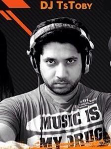 Tarun sheel - Party DJ