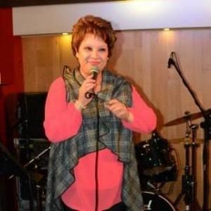 Aurica Cristina Chirieac - Female Singer