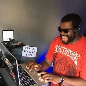 Rodney Willis - Wedding DJ