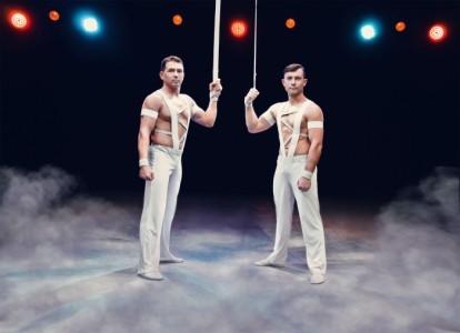 Trio Broadway image
