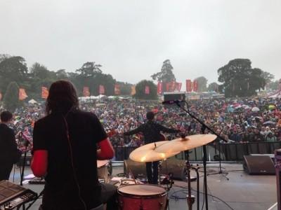 Jim Sharrock - Drummer