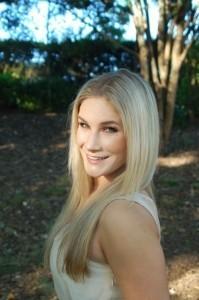 Georgie Bax - Female Dancer