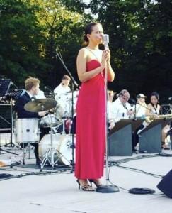 Victoria Markasheva/Diyagaskai - Female Singer
