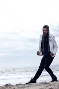 Deyone - Male Dancer