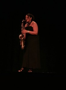 Leisha J - Jazz Band