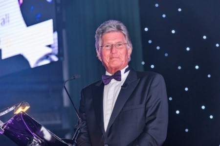 Mark Jones - Master of Ceremonies - Compere