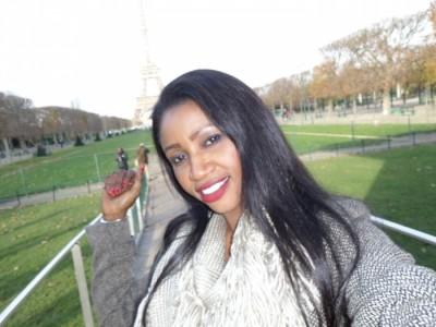 juissy chris  - Female Singer