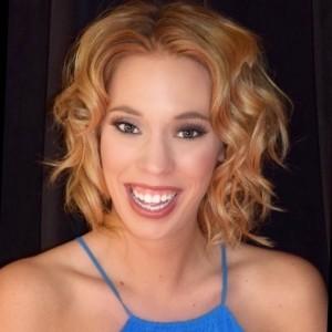 Lauren Paige Rainey - Female Singer