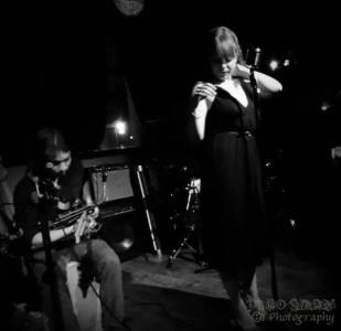 Lucy Mae & Luc Phan - Duo