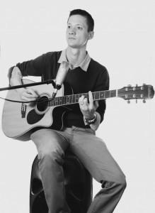 Dan Perrin - Guitar Singer