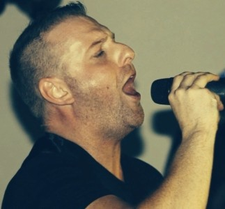 Nik Turner  - Male Singer