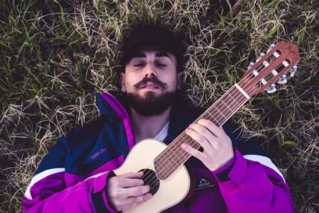 erreanderre - Electric Guitarist