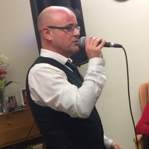 steve sutton - Male Singer