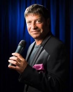 Mark Monroe - Male Singer