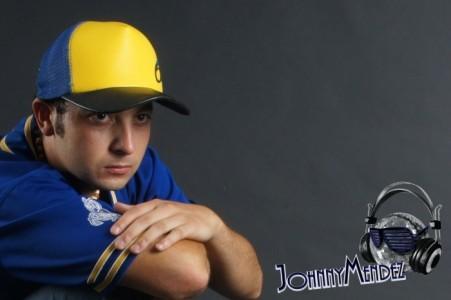 Johnny Mendez - Nightclub DJ