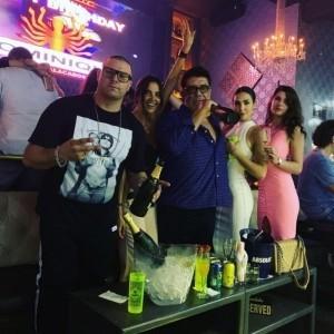 Ricky J - Party DJ