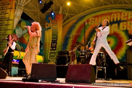 The Wholigans - Abba Tribute Band