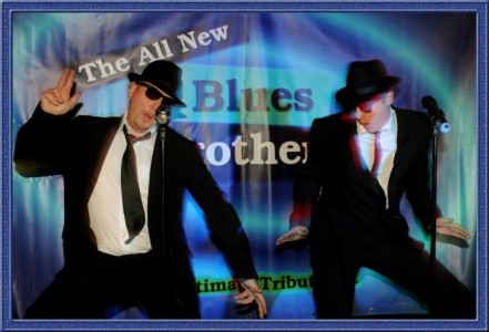 The All New Blues and Soul Revue - Blues Brothers Tribute Band