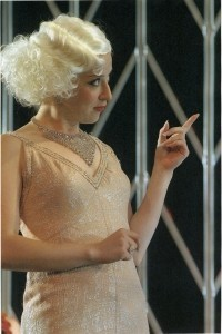 Susan Parkes - Opera Singer