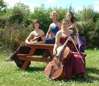 Exe Valley String Quartet - String Quartet