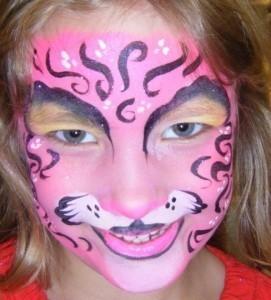 About Faces - Face Painter
