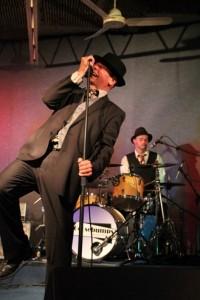 Goosebumps - Swing Band