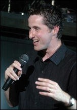 Dave Twentyman - Adult Stand Up Comedian