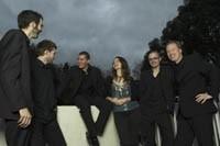 Urban Blue - Jazz Band