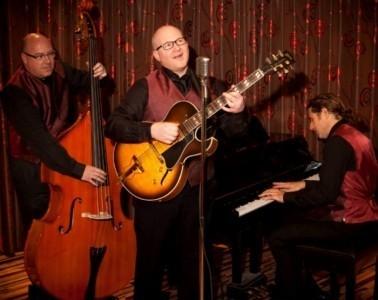 Rob James - Jazz Band