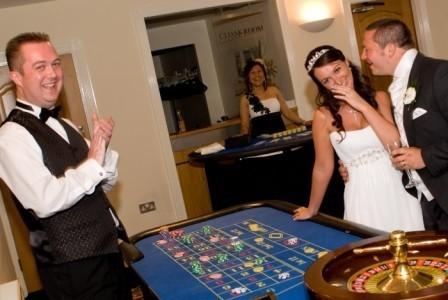 Casino Casino Casino Ltd - Casino & Gambling Tables