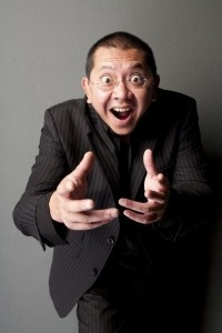 Hung Le - Clean Stand Up Comedian