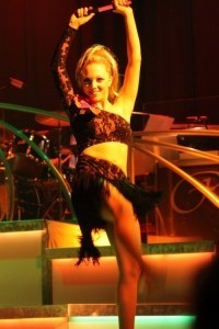 Kaylie Griffiths - Female Dancer