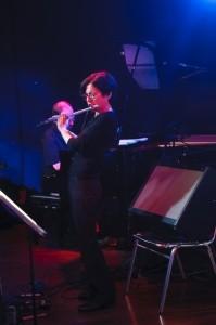 Jamie Baum - Flutist