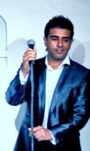 Lovdev Barpaga - Clean Stand Up Comedian