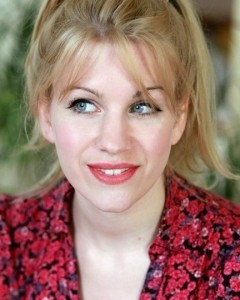 Rachel Parris - Clean Stand Up Comedian