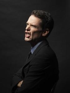 Scott Capurro - Clean Stand Up Comedian
