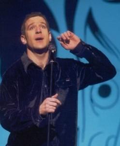 Steve Best - Adult Stand Up Comedian