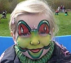 Face Painting by Alison - Face Painter