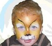 Wild Child Pembs - Face Painter