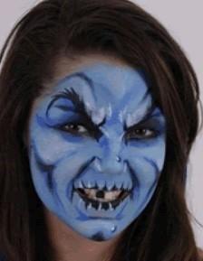 Creative Face Painters - Face Painter
