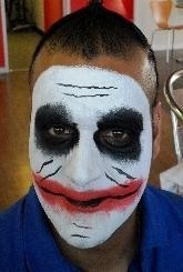 Cheshire Childrens Parties - Face Painter
